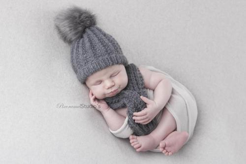NewbornTijl